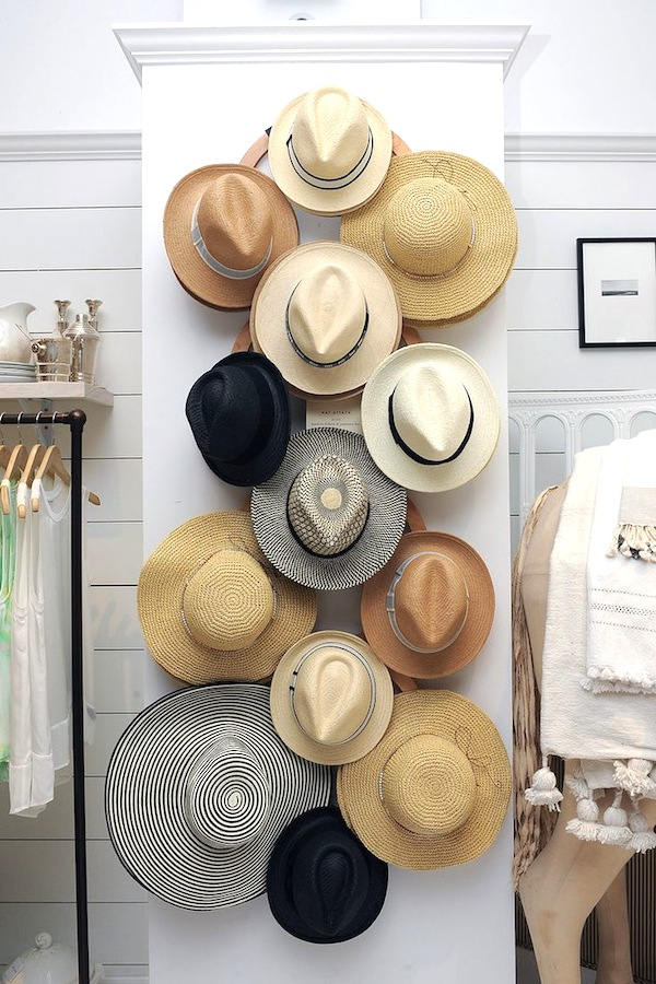 diy and creative hats for easy cost resize ideas collection friendly hat rack your